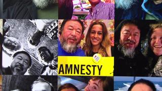 '#AiWeiwei' Exhibition Explores Art, Activism and Selfies