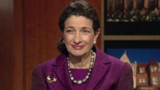 May 28, 2013 - Olympia Snowe's Fight for Change