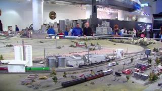 May 28, 2013 - MSI's Train Guy
