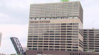 May 30, 2013 - Union Reacts to Sun-Times Layoffs