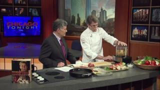 May 30, 2013 - Chef Rick Bayless