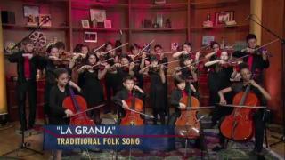May 30, 2013 - Suzuki-Alegre String Ensemble