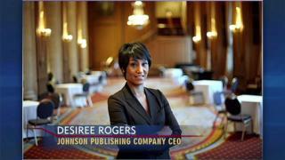May 30, 2013 - Linda Johnson Rice