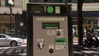 June 5, 2013 - City Council Approves Parking Meter Deal