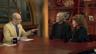 June 6, 2013 - Herb Alpert & Lani Hall