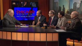 June 7, 2013 - The Week in Review
