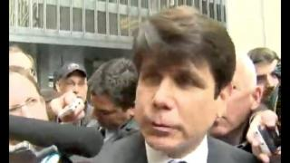 April 21, 2009 - Rod Blagojevich's Reality Show Request...