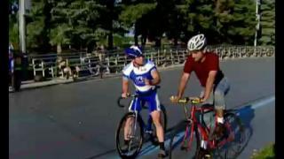 July 01, 2009 - Brakeless Bikes