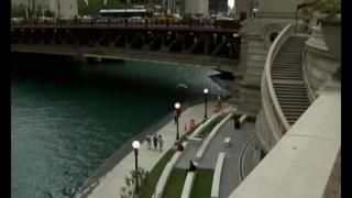 July 09, 2009 - Chicago's New Downtown Riverwalk