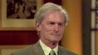 June 10, 2013 - Pat Foley on Stanley Cup Finals