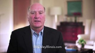 June 11, 2013 - Bill Daley Explores Run for IL Governor