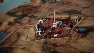 "June 11, 2013 - ""Fractured: North Dakota's Oil Boom"""