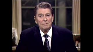 "June 13, 2013 - ""The Reagan Presidency"""