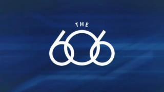 """June 17, 2013 - Sneak Peek at """"The 606"""""""