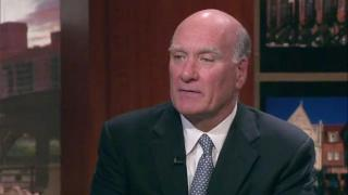 June 18, 2013 - Bill Daley Eyes Governor's Office