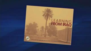June 18, 2013 - Iraq Reconstruction