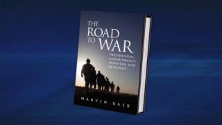 """June 20, 2013 - """"The Road to War"""""""