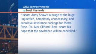 June 27, 2013 - Viewer Feedback