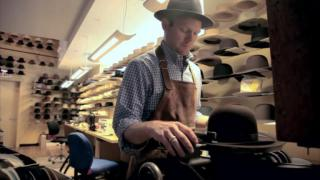 June 27, 2013 - Optimo Hats