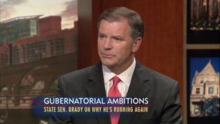 June 27, 2013 - Sen. Bill Brady
