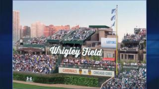 June 27, 2013 - Landmarks Commission Meets on Wrigley