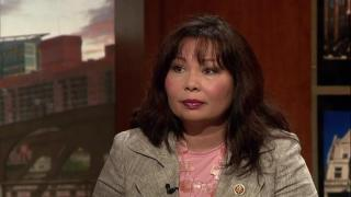 July 1, 2013 - Rep. Tammy Duckworth
