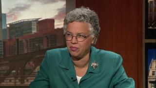 July 3, 2013 - Toni Preckwinkle