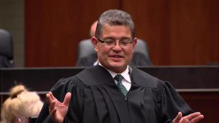 July 3, 2013 - Chief Judge Ruben Castillo