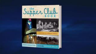 "July 8, 2013- ""The Supper Club Book"""