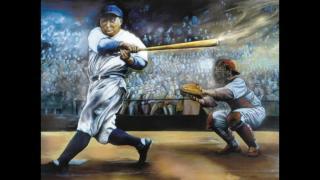 July 8, 2013 - Baseball Artist