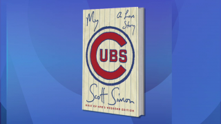 Scott Simon's 'Love Story' with Chicago Cubs