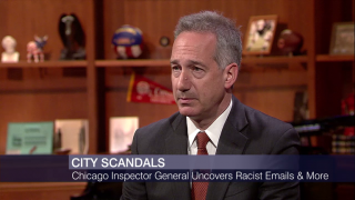 Chicago Inspector General Uncovers City Worker Scandals