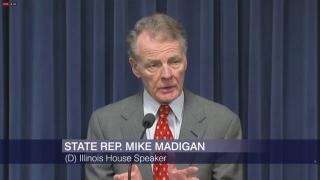 Illinois House Democrats Propose Own Budget Plan