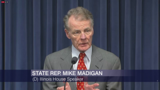 Illinois House Democrats Propose Own Budget Plan