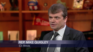 Rep. Quigley on House Committee's Russia Investigation