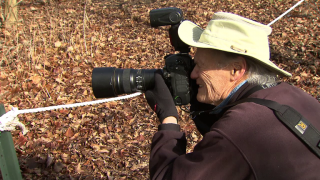 Former Fashion Photographer Finds Beauty in Nature