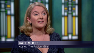 America's Forgotten 'Radium Girls' Take the Lead in New Book