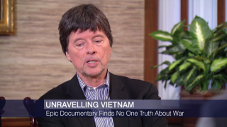 Ken Burns: 'There Is No One Truth in War'