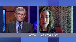 Eyewitness Recounts Las Vegas Mass Shooting