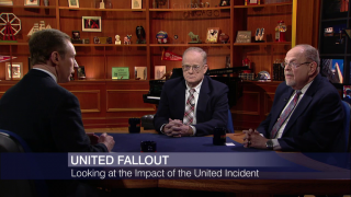 Will United Airlines Incident Change the Way We Fly?