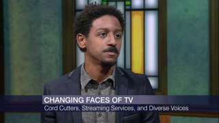 The Changing Face of Television
