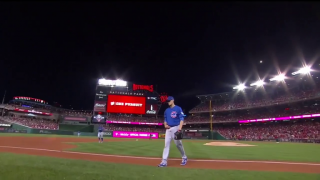 Win or Go Home For Cubs vs. Nationals Game 5