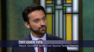 Civic Federation: TIFs Are Good for Chicago Public Schools