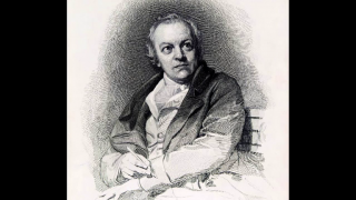 The Impact of Artist William Blake on the 1960s and Beyond