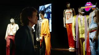 Stones Retrospective 'Exhibitionism' Rolls Into Chicago