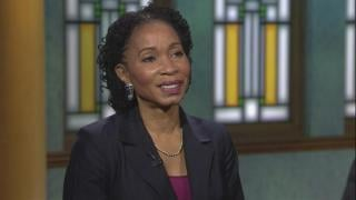 Meet Dr. Helene Gayle, New Chicago Community Trust CEO