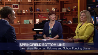 Where Do School Funding and Reforms Stand in Springfield?