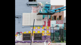 Loss of Iconic Pilsen Mural Sparks Outrage