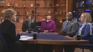 State Lawmakers Speak About Sexual Harassment in Springfield