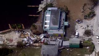 Florida Reels as Irma Continues Its Path North